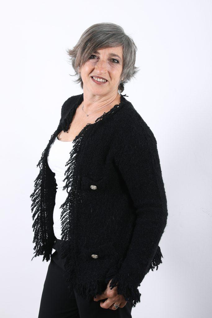 Simona Berlo