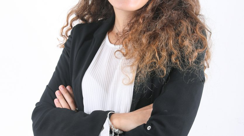 Martina Lambertini